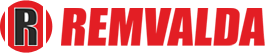 Remvalda logo